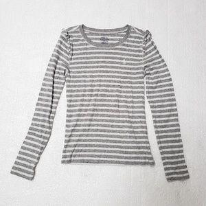 Polo Girls Stripe Shirt
